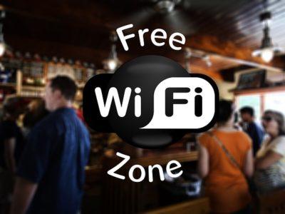 wifi ondes électromagnétiques