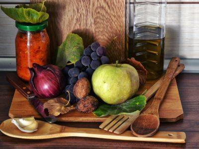 végétarisme alimentation