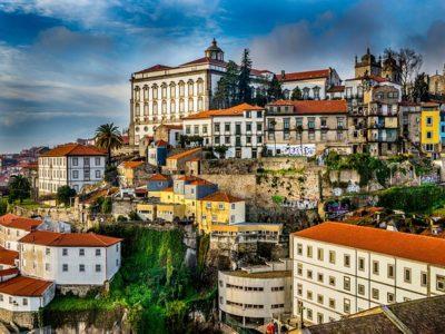 Porto vegan